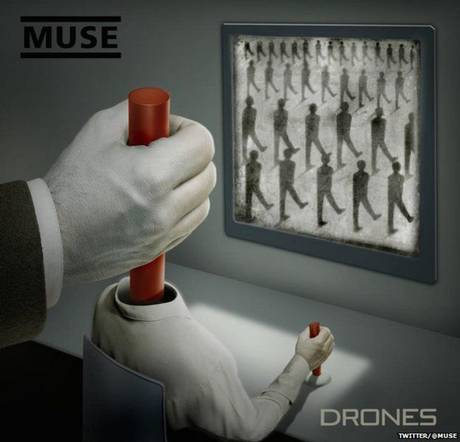 Muse-drones